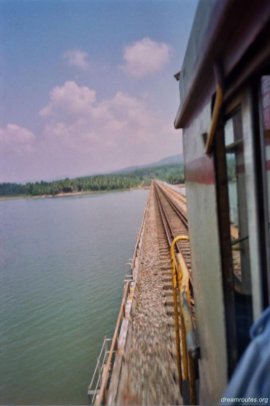 Konkan Rail Views